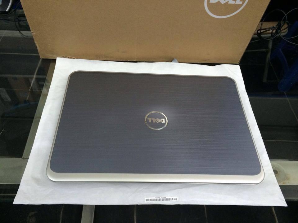 Dell Inspiron 5521 Core i5 – 3317U/ RAM 4G/ SSD 128G/ AMD Radeon HD 7670M/ 15.6 inch