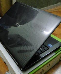 Acer Aspire 4752, ban laptop cu da nang