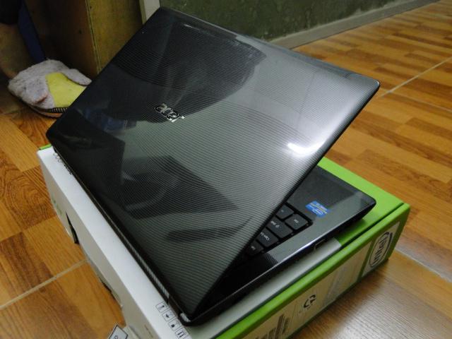 Acer Aspire 4752