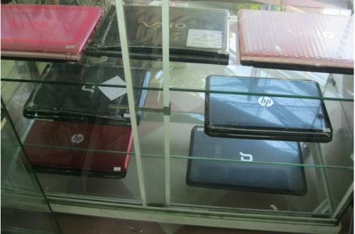 Ban laptop cu Da Nang dành cho người dùng bình dân