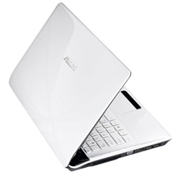 Asus K43S Core i5-2410M/4GB RAM/500GB HDD/VGA NVIDIA GeForce GF 520M/14 inch