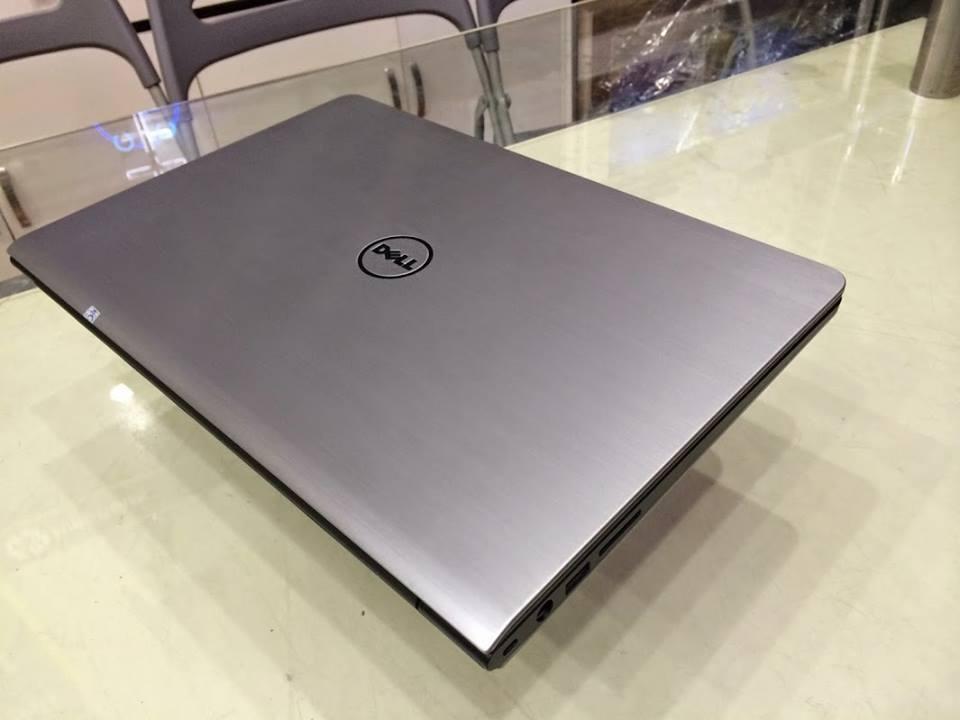 Dell Inspiron 15R 5547 core i5 – 4210U/ RAM 4GB/ HDD 500GB / AMD Radeon R7 M265/  15.6 inch