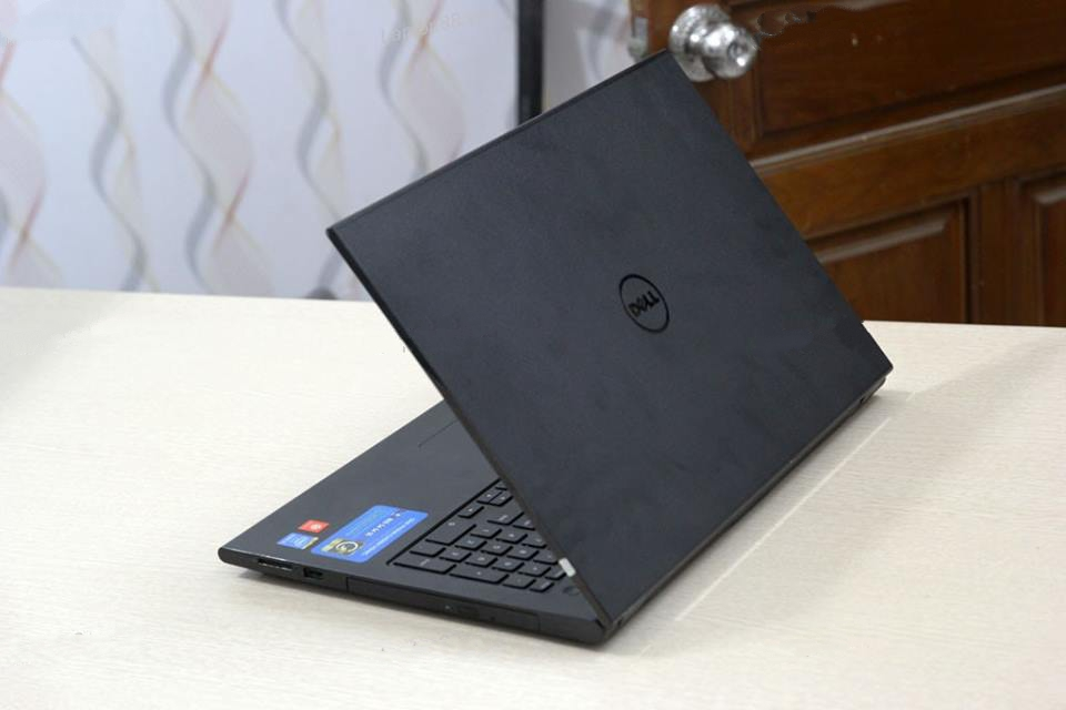 Dell Inspiron N3542 Core i5 – 4210U/ RAM 4GB/ HDD 500GB/ Intel HD Graphics/ 15.6inch
