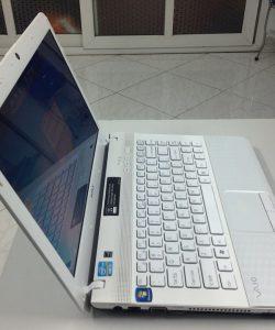 Bán laptop cũ Đà Nẵng Sony Vaio VPCEG