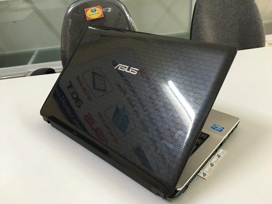 Laptop cũ Asus K43E