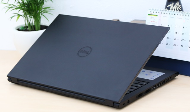 Dell Inspiron 15 3542 (P40F001-TI34500) (Intel Core i3-4005U, 4GB RAM, 500GB HDD, VGA Intel HD Graphics 4400, 15.6 inch, Free Dos)