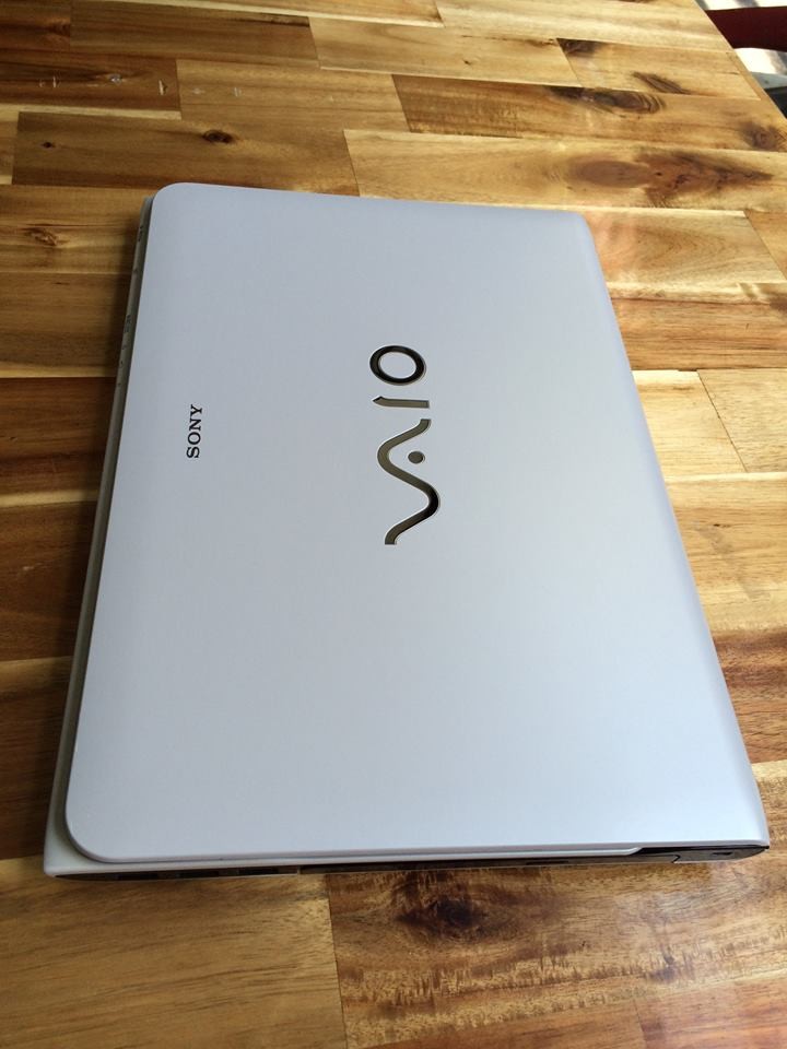 Sony Vaio SVE-15114FX/S (Intel Core i5-3210M 2.50GHz, 6GB RAM, 640GB HDD, VGA Intel HD Graphics 4000, 15.5 inch, Windows 7 Home Premium 64 bit)