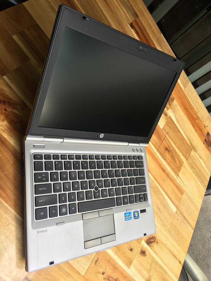 Laptop hp elitebook 8460p, core i7, 4G, 320G, vga1G, đẹp, giá rẻ