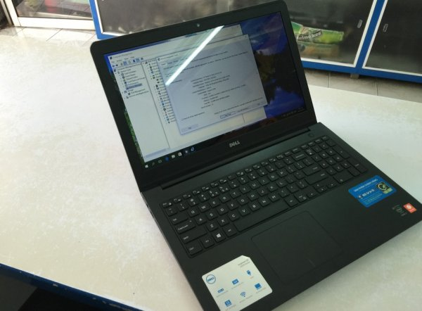 Dell Inspiron 5548 (M5I52652W) (Intel Core i5-5200U 2.2GHz, 4GB RAM, 500GB HDD, VGA AMD HD R7 M270, 15.6 inch, Widows 8.1 64-bit)