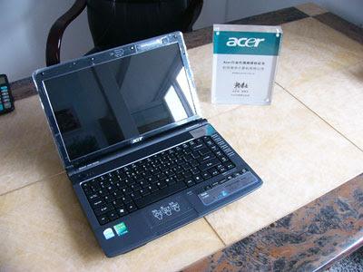 Acer Aspire 4736z-451G32Mn (Intel Pentium Dual Core T4500 2.30GHz, 2GB RAM, 320GB HDD, VGA Intel GMA 4500MHD, 14 inch, Linux)
