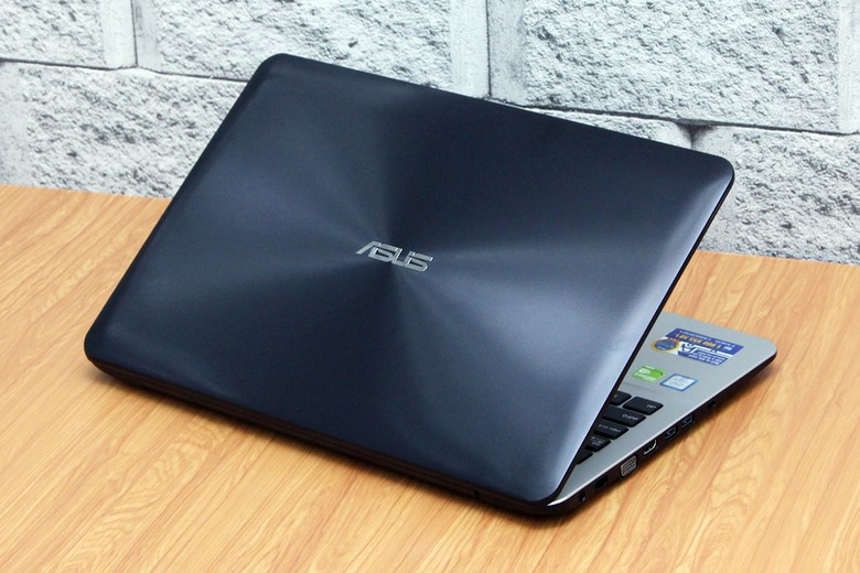 Laptop Asus X555UJ i5 6200U/4GB/500GB/2GB 920M/Win10