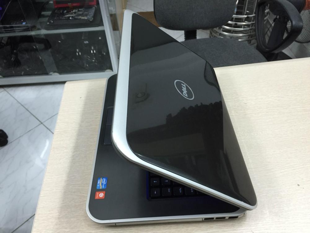 Dell inspiron 5520 Core i7-3632QM, 8GB Ram, 1TB HDD Bảo Hành 12 Tháng
