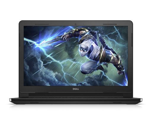 DELL INSPIRON 3459: I5 6200U/4GB/500GB/14.0HD