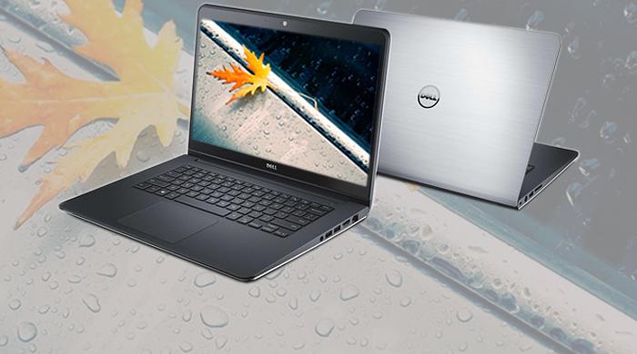 Dell N5447/i5–4210U_Silver  , VGA RỜI 2GB , VỎ NHÔM, BH 12 THÁNG