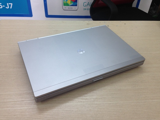 Laptop cũ HP EliteBook 8470p Core i5-3320M, RAM 4GB, HDD 250GB