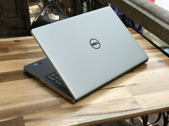 DELL INSPIRON 5559 I5 6200U/4GB/500GB/R5M335/15.6HD