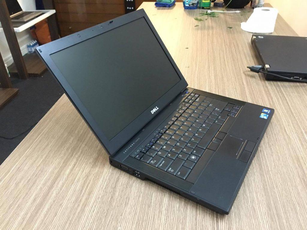 Laptop Dell E6410 Core i5 Card Rời Bảo Hành 12 Tháng