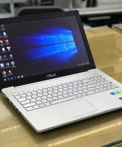 Laptop Asus N550LF-XO029H-9