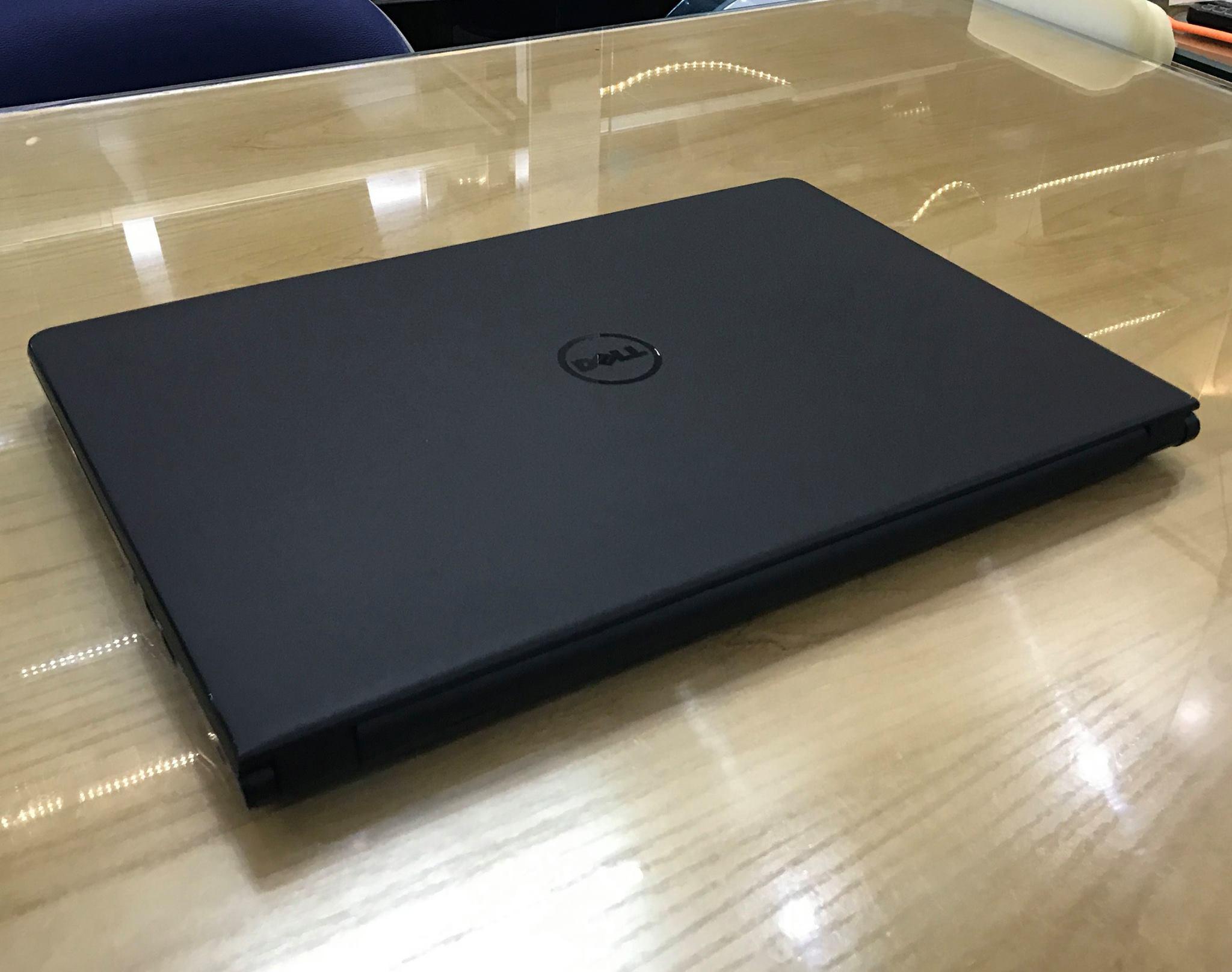 LAPTOP DELL INSPIRON N3552  Intel® Celeron® Processor N3050 Bảo Hành 12 Tháng