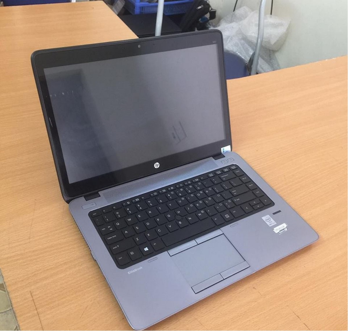 HP EliteBook 840 G1 i5-4310U 4GB RAM, 250GB HDD