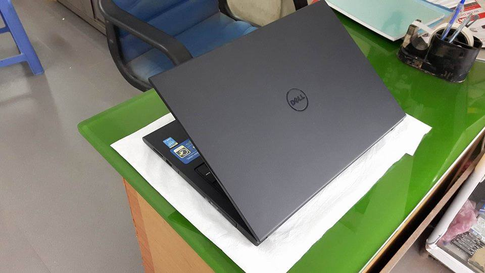 Dell N3443 Core i7 – 5500U/ RAM 4G/ HDD 1TB/ NVIDIA Geforce GT 840M/ 14 inch