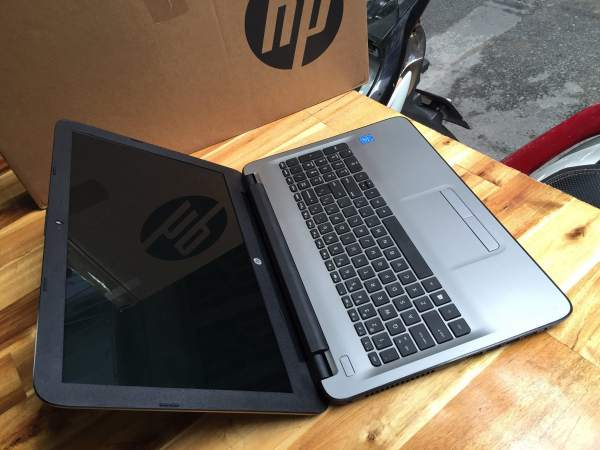 HP 15-ac058TU/Core i3 5200U