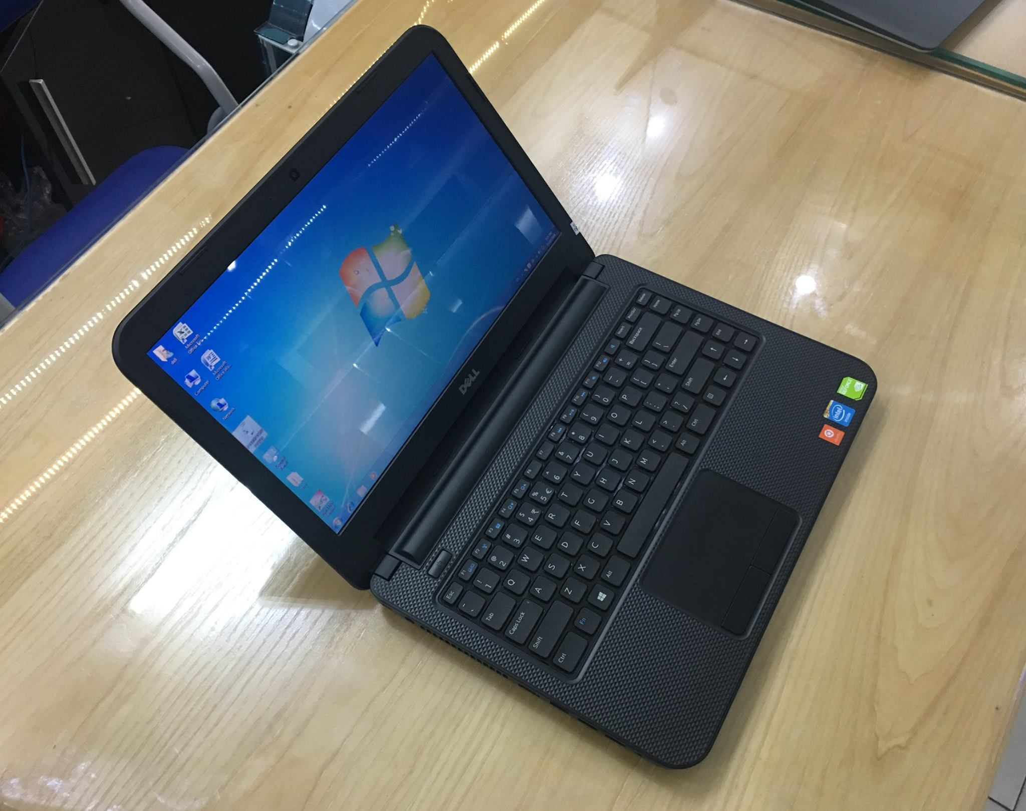 Laptop Dell Inspiron 3437 i5-4200U