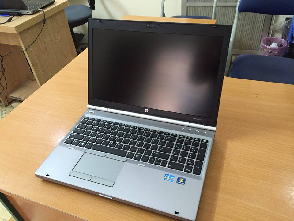 HP 8570p i5 3360M, 4G , 250G HDD , 15.6