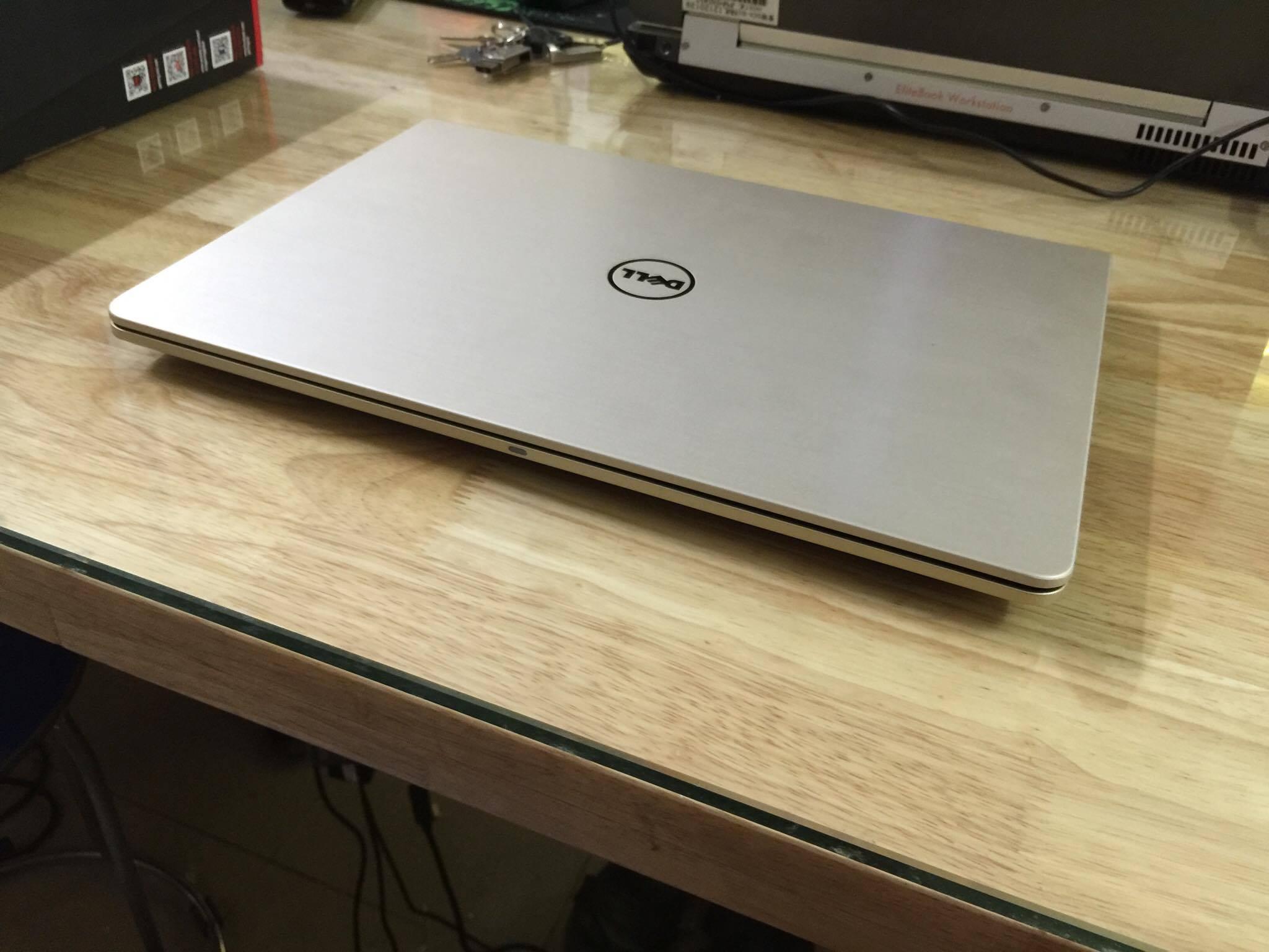 Dell Vostro V5568 Core i5-7200U Ram 4G/HDD 1000G/Nvidia GT940MX 2G