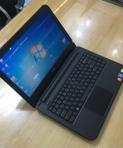 Laptop Dell inspiron 3437-8