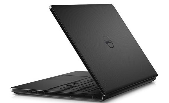 Laptop Dell Vostro 3568 Intel® Core™ i5-7200U (2.5GHz upto 3.1 GHz, 2Cores, 4Threads, 3MB Cache, FSB 4GT/s)