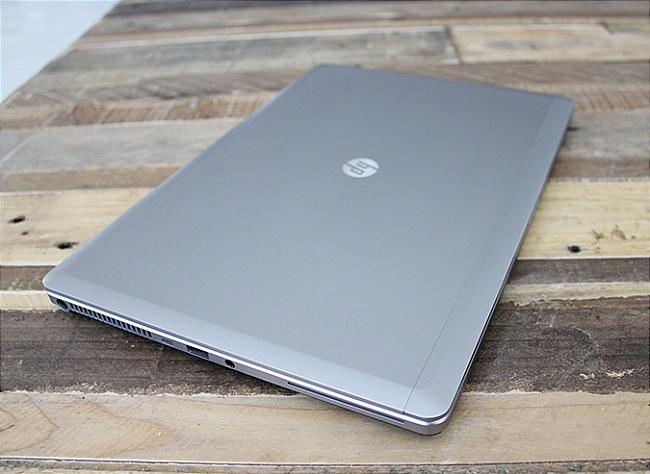 HP EliteBook Folio 9470M Core i5 -3437U/ RAM 4G/ SSD 128G/ 14 inch/ Vỏ Nhôm