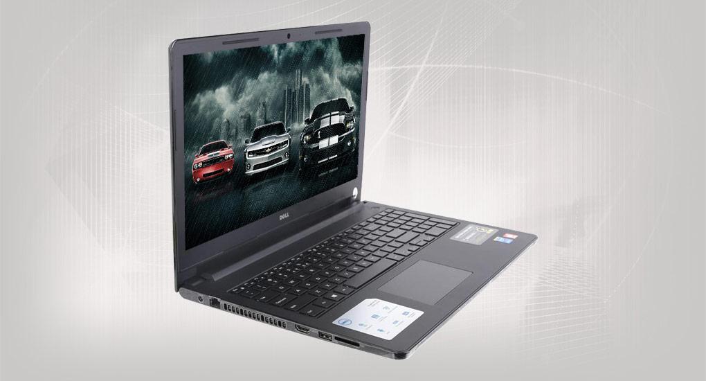 Dell inspiron N3558/i3-5200U/15.6″/VGA-2GB