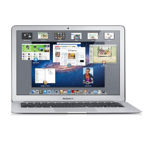 Macbook Air MD711 (2013) / 11″ / Core i5 / Ram 4GB/ SSD 128GB / Mới 99%