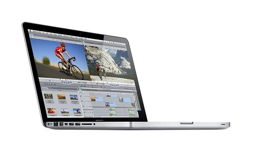 MacBook Pro 13 inch -2011- MC700