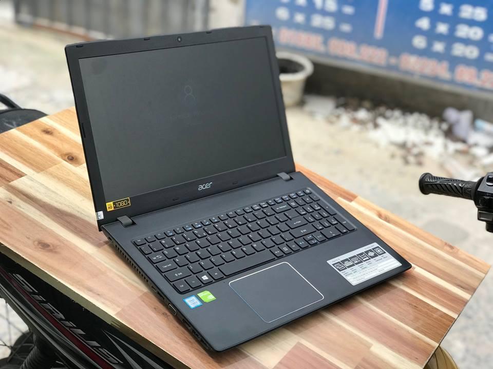 ACER ASPRIE E5 575G Core i5-7200U/ RAM 4GB/ HDD 500GB/VGA NVIDIA 940MX