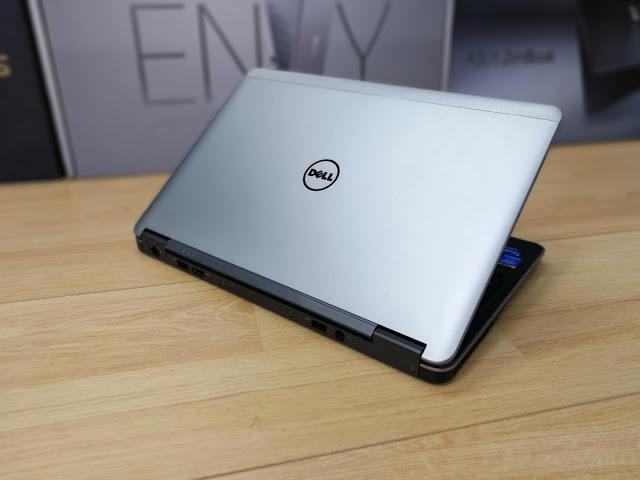 Laptop cu Dell Latitude E7240 UltraBook CPU i5 Haswell