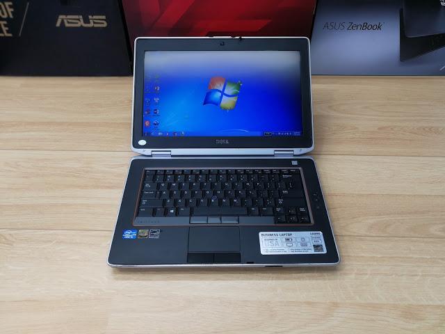 DELL LATITUDE E6420 Intel® Core™ i5-2410M Processor