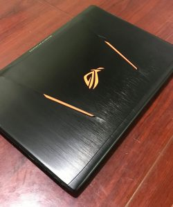 Laptop Asus ROG Strix GL553VD-9