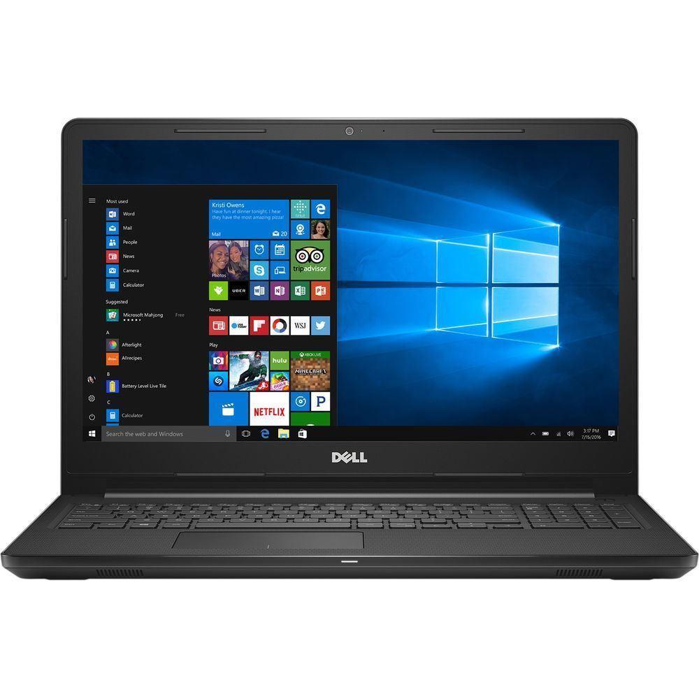 Dell Inspiron N3576/i5-8250U Bảo Hành 12 Tháng Nguyên Thùng