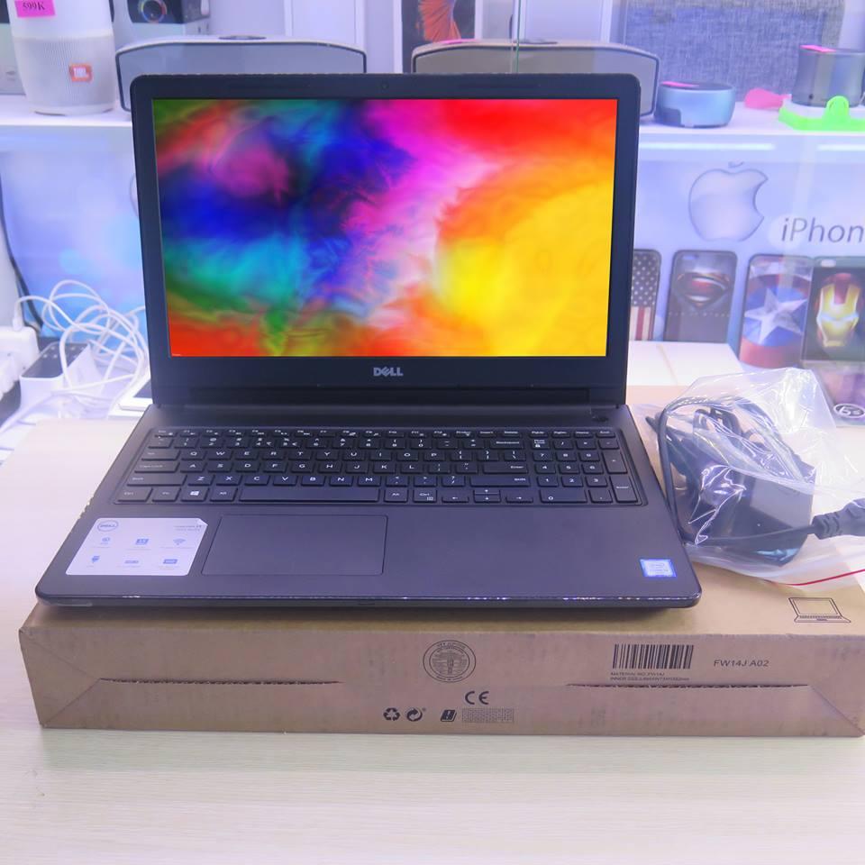 Dell Inspiron 3567 i3 7100U/4GB/1TB/15.6 inch