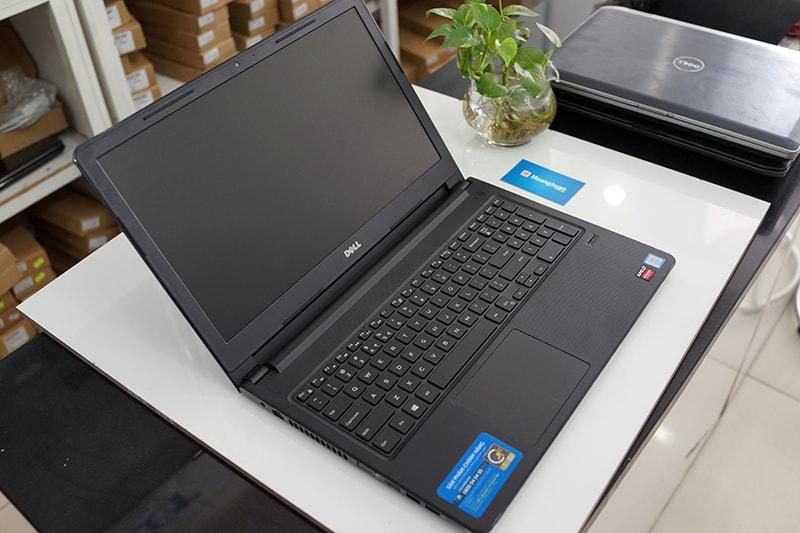 Laptop Dell Vostro 3568 i5 7200U/4GB/1TB/Win10/ New 100%