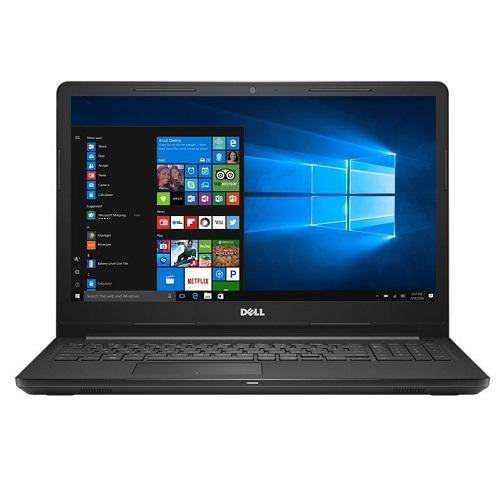 Dell Inspiron N3576A : I3-8130U 4G Ram 1TB HDD Graphics 620 15.6 HD