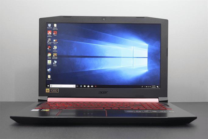 Acer Nitro 5 AN515-51-5531,Intel, Core i5-7300 HQ,RAM : 8 GB , DDR4, 2400 MHz,HDD, 1000 GB