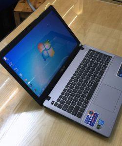 Laptop Asus X550LB-2