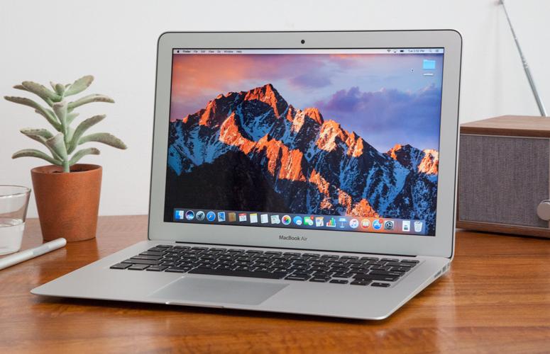 Macbook Air 2017 Core i5 ~1.8GHz/ RAM 8GB/ SSD 128GB/ 13.3 inch