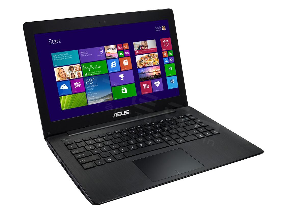 ASUS X452LAV Core i3 – 4030U, Haswell/ RAM 2GB/ HDD 500GB/ 14 inch/ BH 12 Tháng