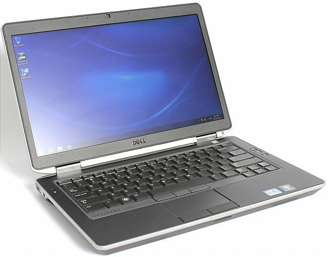 DELL LATITUDE E6430 Core i7 – 3520M/ RAM 4G/ SSD 128G + HDD 320G/  14 inch/ (Card rời)