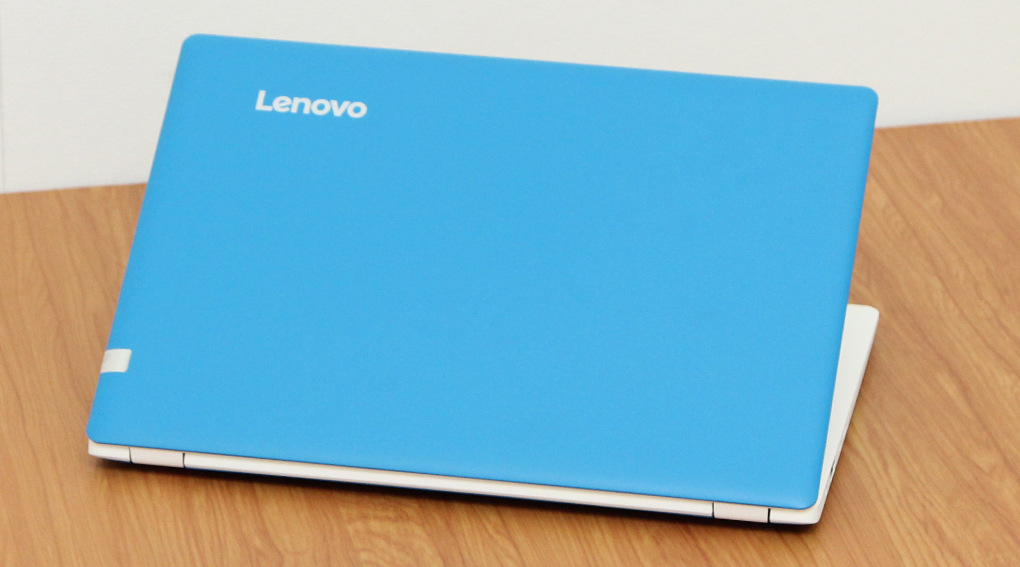 Lenovo Ideapad 100S 11IBY Z3735/ RAM 2GB/ eMMC 32GB/ Windows 10/ 11.6 inch