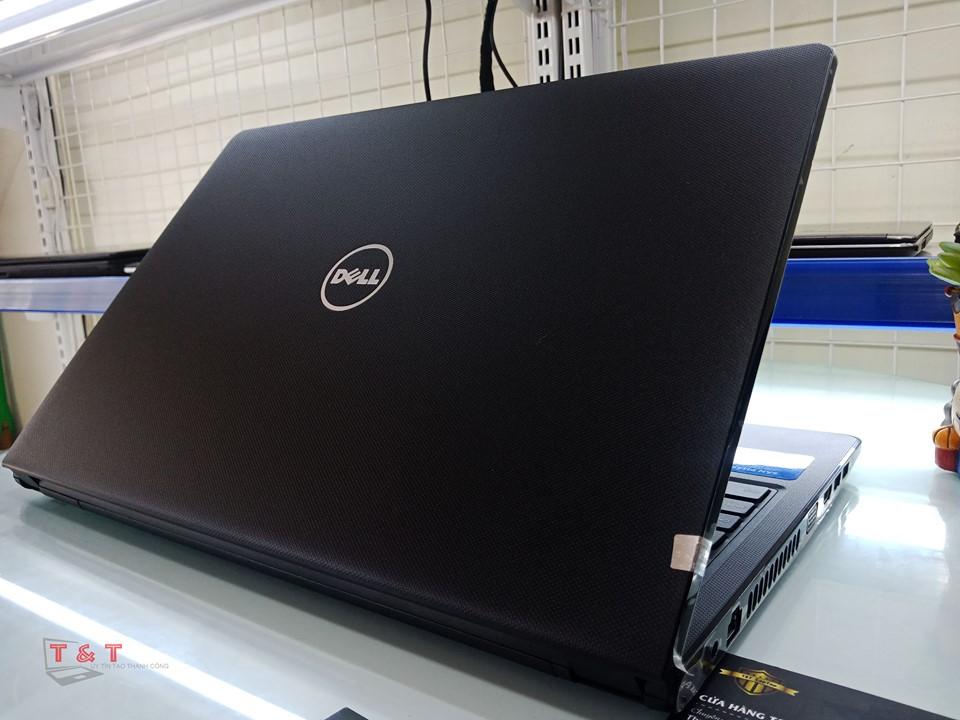 Dell Vostro 3468 Core i5 – 7200U/ RAM 4G/ HDD 1TB/ Intel HD Graphics 620/ 14 inch